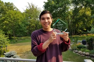 Wesley So, nacido en Filipinas, es nombrado Gran Maestro del Año en Estados Unidos