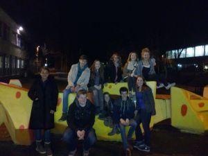 Gruppenfoto_Die Minis_Refugees20151