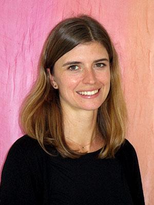 Frauke Dittmer