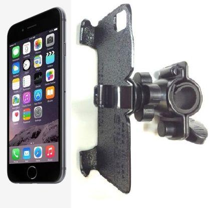 SlipGrip Fahrradhalterung für das nackte iPhone 6