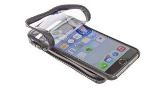 Iphone 6 mit originaler Hülle