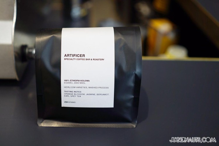 Artificer Specialty Coffee Bar & Roastery Surry Hills-10