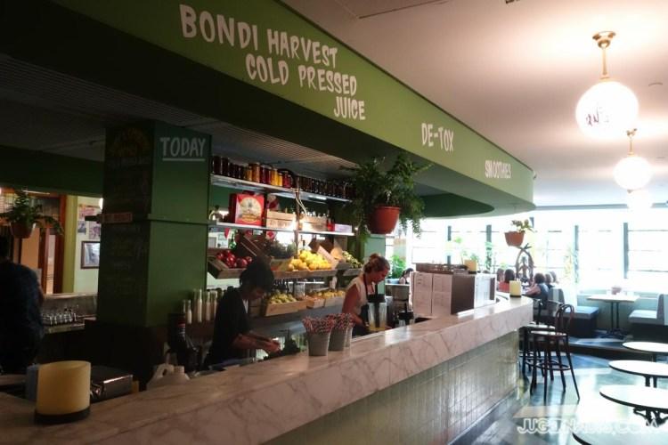 Bondi Harvest - Bondi Junction-2