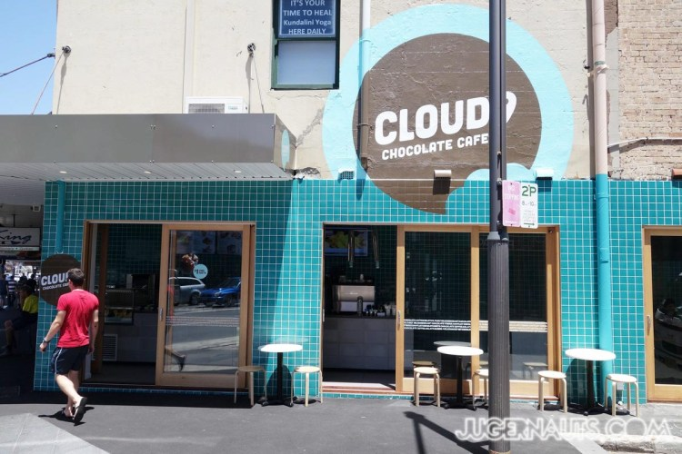 Cloud9ChocolateCafe - Newtown-10