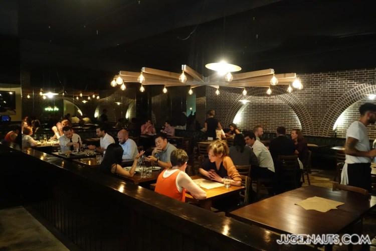 Fratelli Parlamento & Cafe Sopra (6)