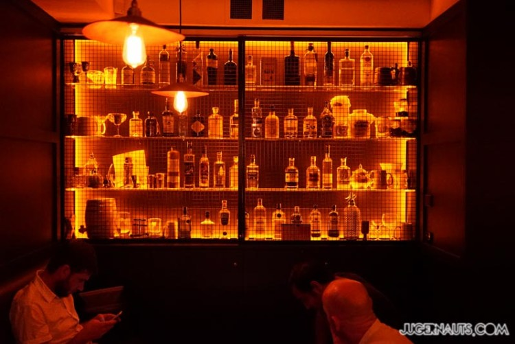 The Powder Keg - Potts Point (7)