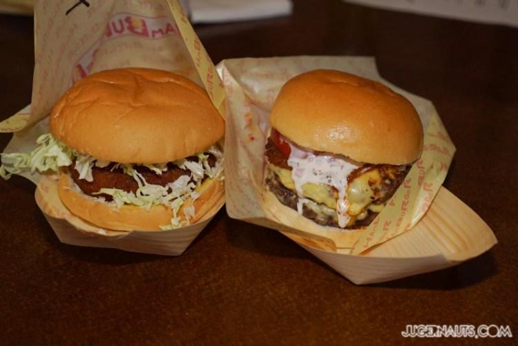 Ume Burger Popup - Surry hills (2)
