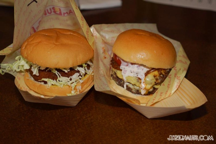 Ume Burger Popup - Surry hills (2)