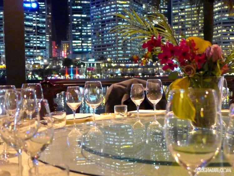Dragon Boat Chinese Restaurant Harbourside Darling Harbour (7)