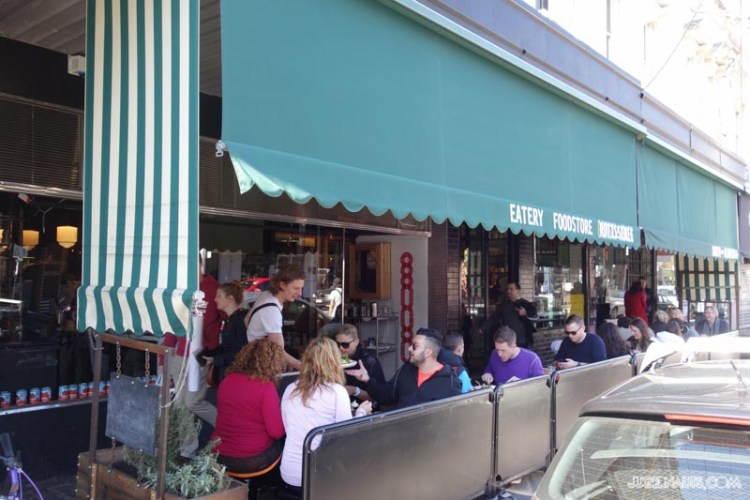 Alimentari Smith Street Collingwood (11)