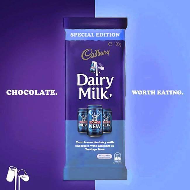 Cadbury Chocolate too good to be true (6)