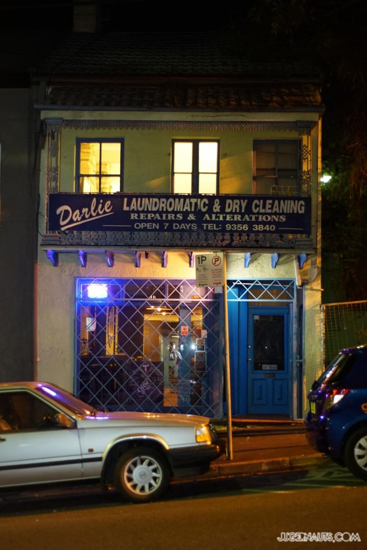 Darlie Laundromatic (15)