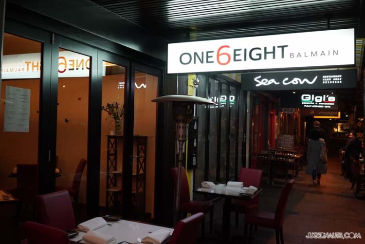 One 6 Eight - Balmain  (4)