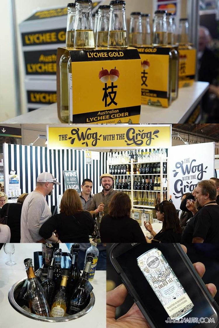 Good Food Wine Show _ Dan Murphys (1)