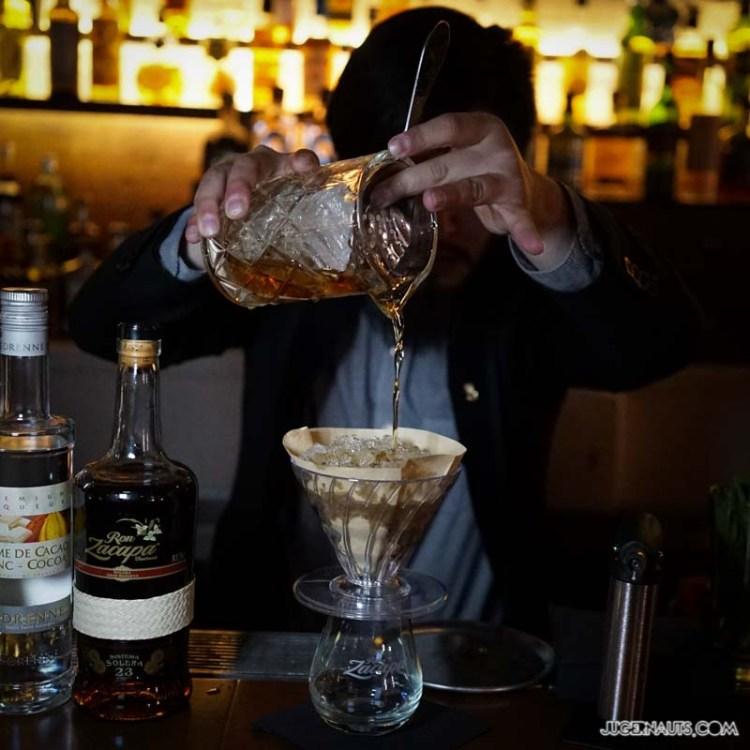 Junk Lounge Cruise Bar - The Rocks (17)