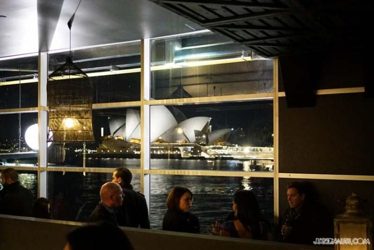 Junk Lounge Cruise Bar - The Rocks (25)