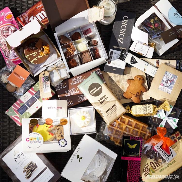 SmoothFM Chocolate Festival 2015 (1)