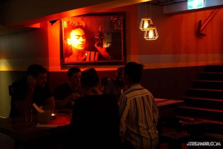 Barrio Cellar Tequila Tasting Stuart Reeves (9)