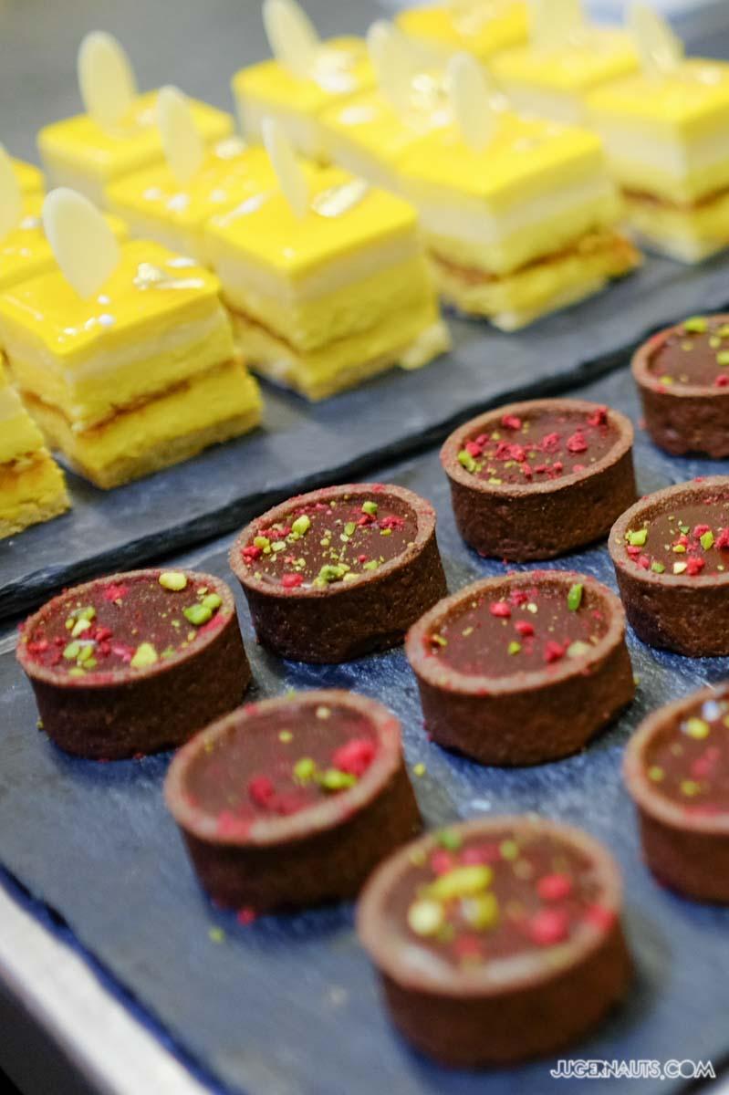 La Renaissance Patisserie Relais Desserts