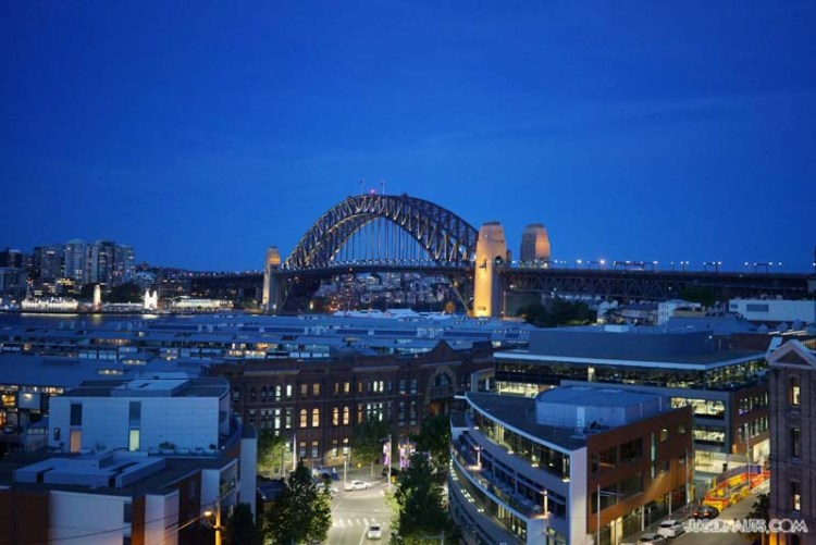 Henry Deane Rooftop Bar Hotel Palisade Millers Point (8)