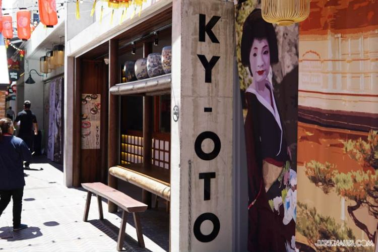 Kyoto Kensington Street Spice Alley (2)