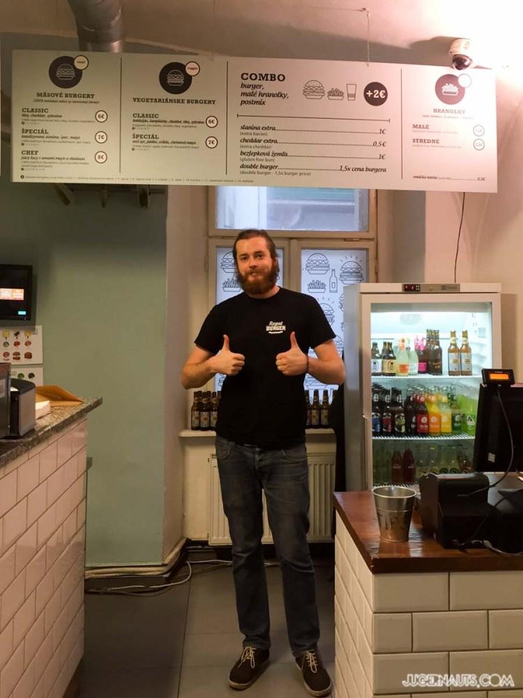 Regal Burgers Slovakia Jugernauts (5)