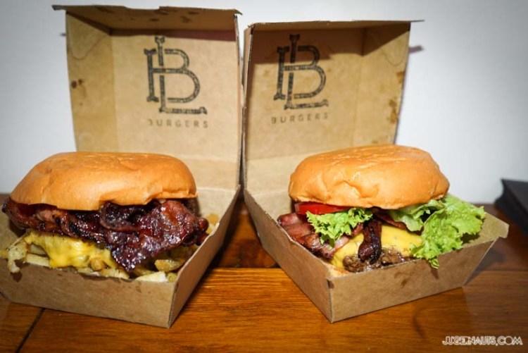 B L Burgers Bar Luca Darlinghurst (12)