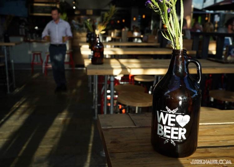 Beer Deluxe King Street Wharf Jugernauts (9)
