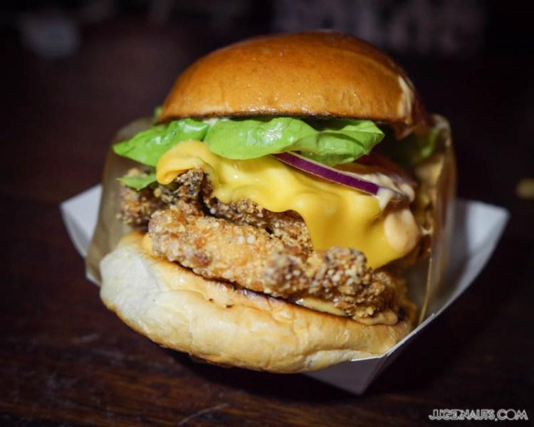 Barrio Burgers Potts Point Kings Cross (6)
