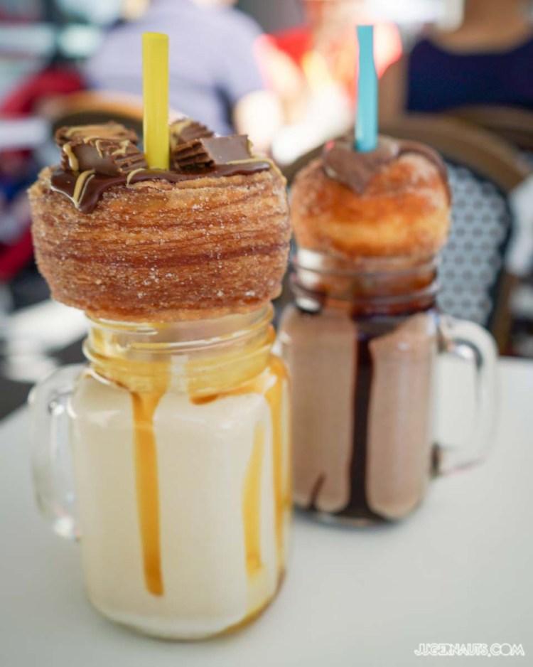 Tella Balls Dessert Bar Dulwich Hill Jugernauts (8)