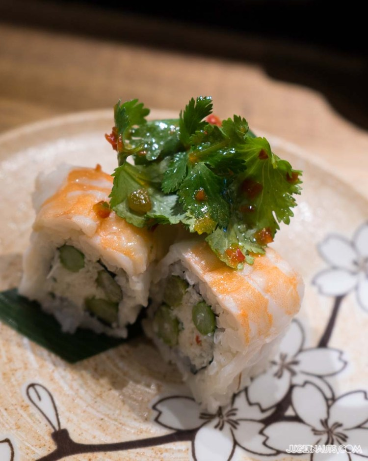 Sushi with a Twist Woollahra (10)