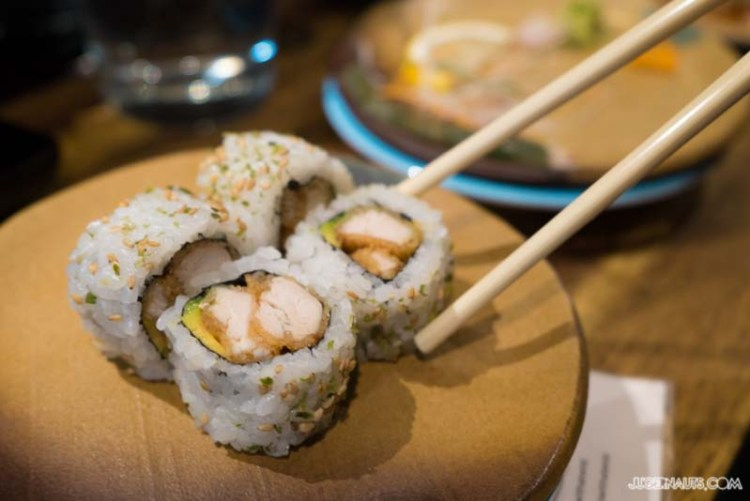 Sushi with a Twist Woollahra (15)