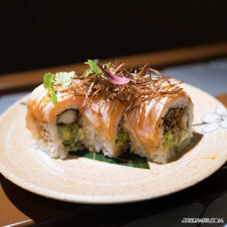 Sushi with a Twist Woollahra (9)