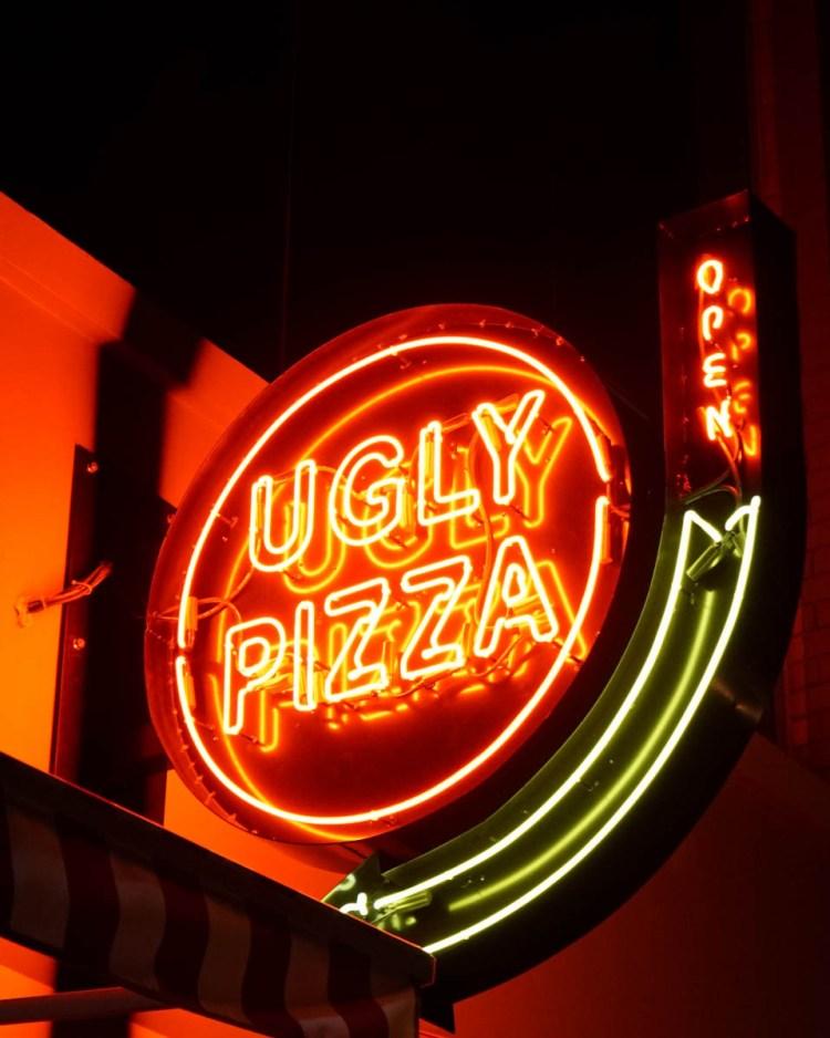 Huxley Ugly Pizza Caringbah (12)