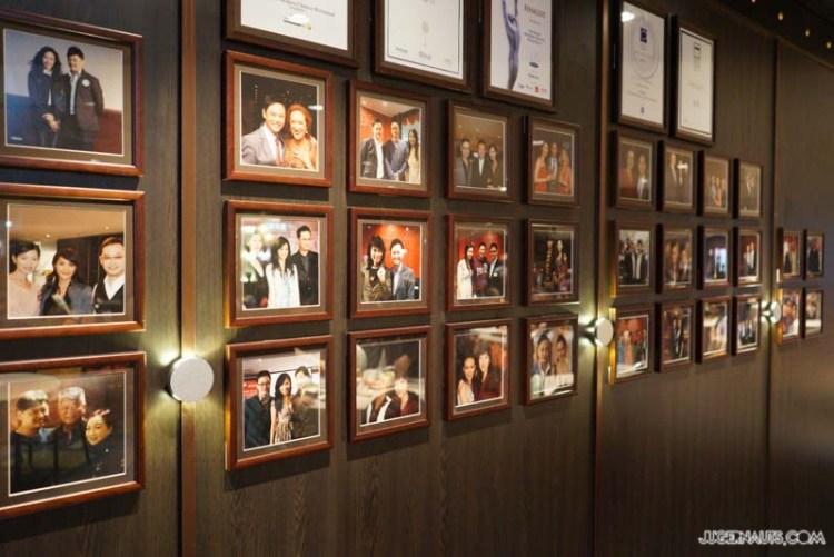 The Eight Restaurant Sichuan Banquet Haymarket (1)