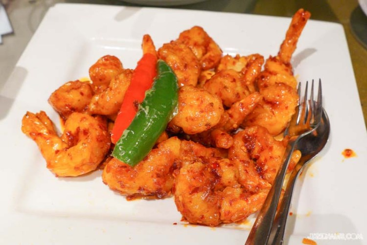 The Eight Restaurant Sichuan Banquet Haymarket (5)