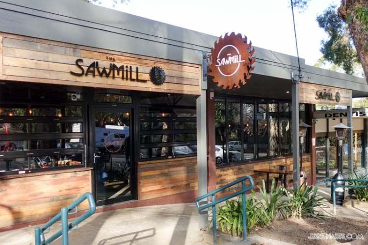 Sawmill West Pymble (1)