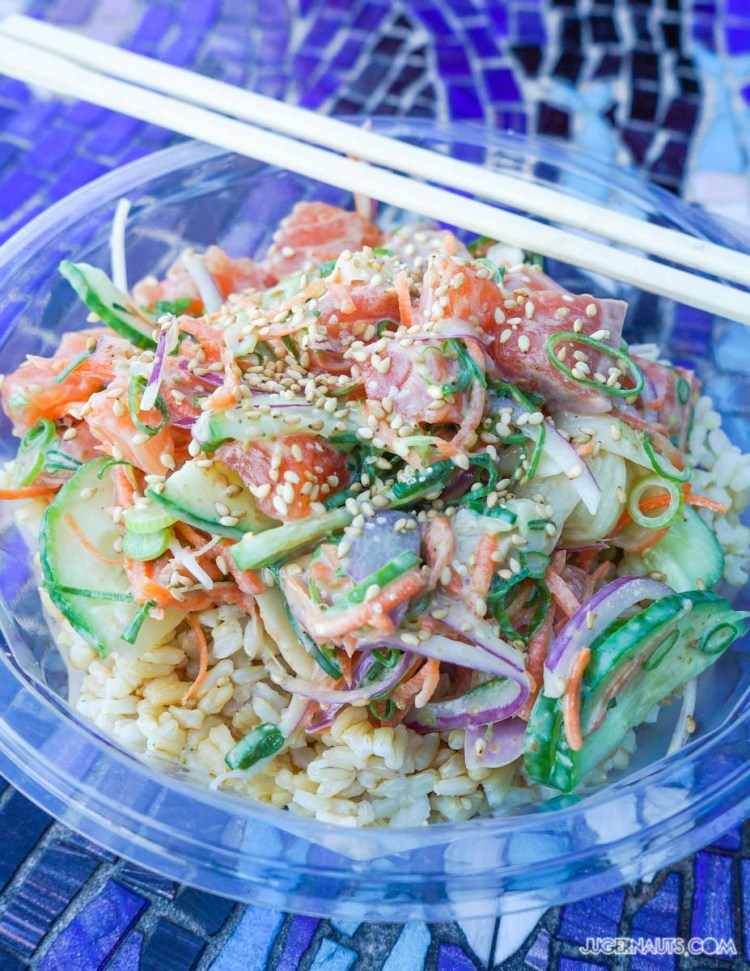 Fishbowl Poke Bondi Beach (4)