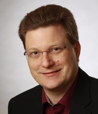Portrait Christoph Ludwig