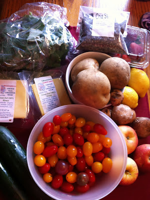 10 Helpful Tips For The Farmer's Market – Juggling Real Food and Real Life