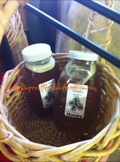 Honey-Natural Sweetener