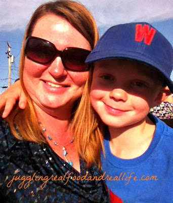 Honest Answers From Kids – Part 2 (The Picky Eater) – Juggling Real Food and Real Life