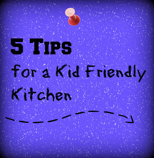 5 Tips to Make Your Kitchen More Kid Friendly – Juggling Real Food and Real Life