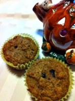Pumpin Spice Muffins
