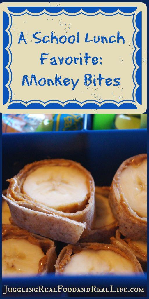 Monkey Bites