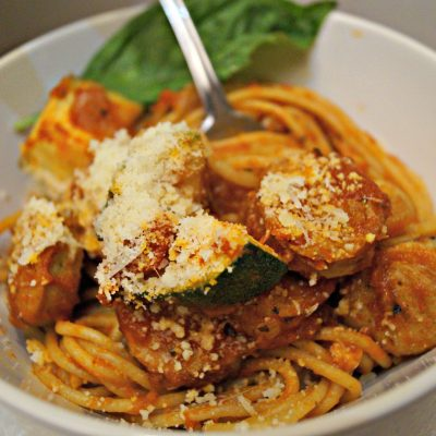 Ragu Homestyle:  Family Dinner Simmered In Tradition