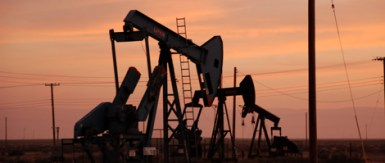 Just what the downward trend in oil prices needs–higher than expected U.S. inventories