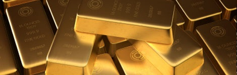 Even as deal is struck to end shutdown, gold soars