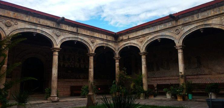 Ex convento