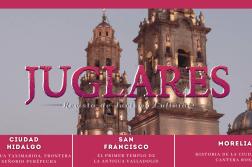 Revista Juglares : 9a Edición.0